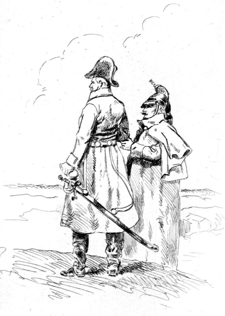 Officiers 1er empire