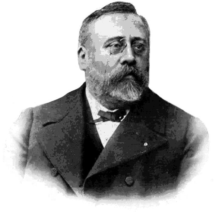 Jean-Paul Hippolyte Emmanuel Adhémar Esmein