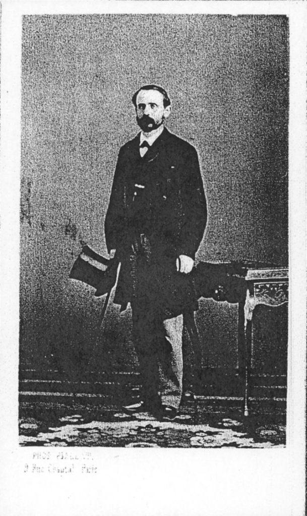 Edmond Frédéric Le Blant