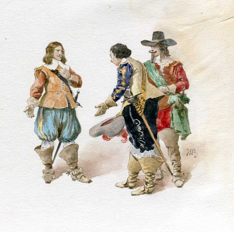 Mémoires de Monsieur de Pontis, qui a servi dans les armées cinquante-six ans, sous les rois Henri IV, Louis XIII, Louis XIV.