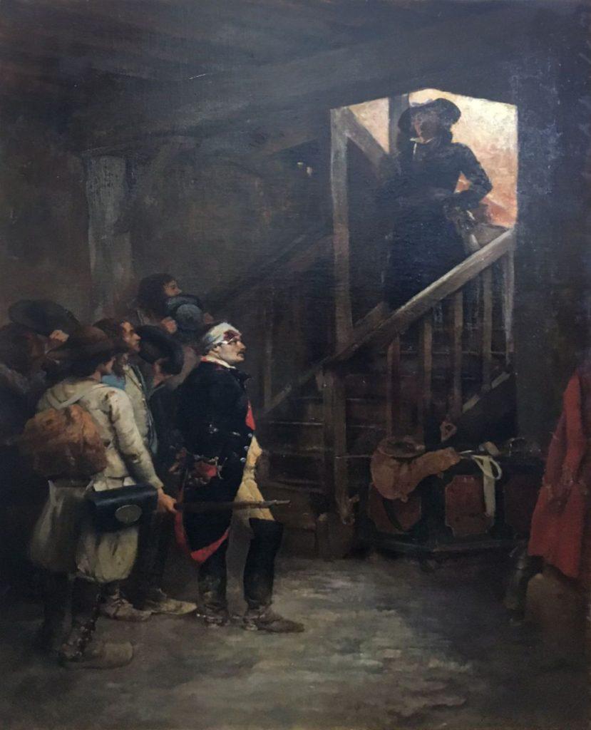 Guerre de Vendée, chouans, chouannerie
